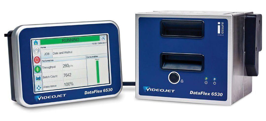 Videojet DataFlex® 6530